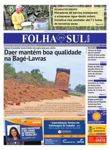 Jornal Folha do Sul eaf735e304d
