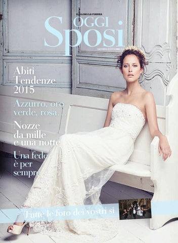 437b3265697c Sposi 2014 by Il Globo - issuu