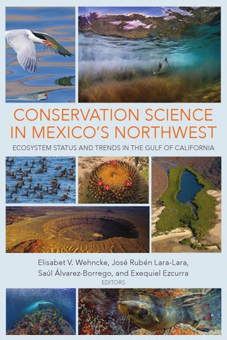 Conservation Science In Nw Mexico Part 1 By Exequiel