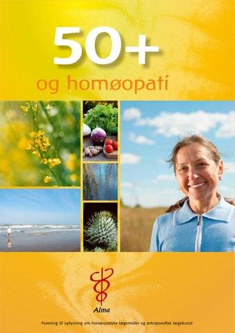 homøopatiske midler til lav libido hos mænd