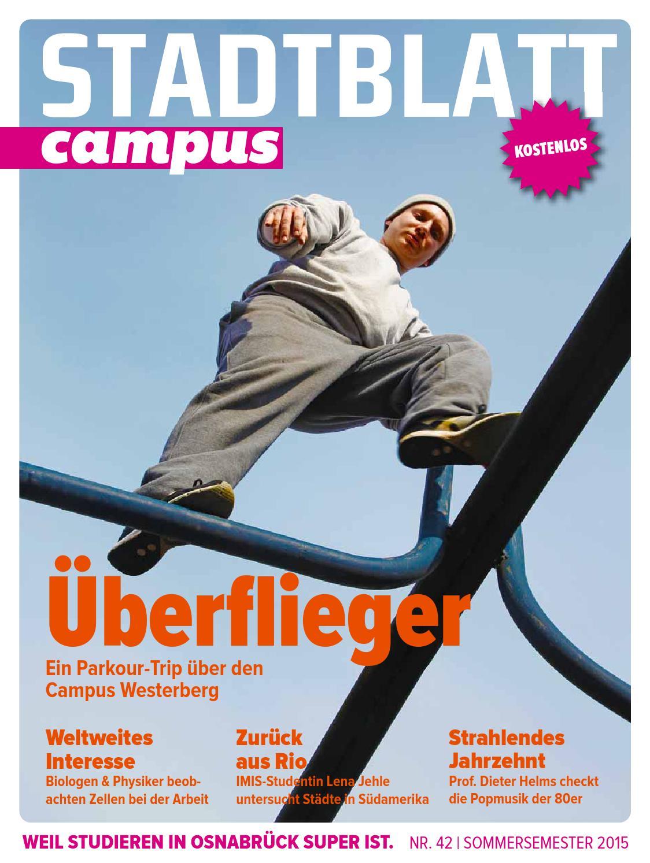 Campus 2015 Sommersemster by bvw werbeagentur - issuu