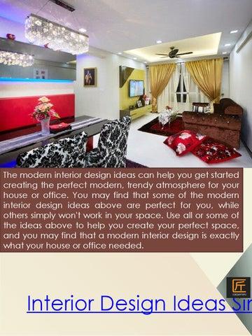 interior design ideas singapore by singapore hdb interior design issuu