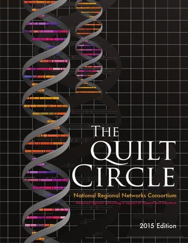 a34256911a The Quilt Circle 2015 by Noah Garrett - issuu