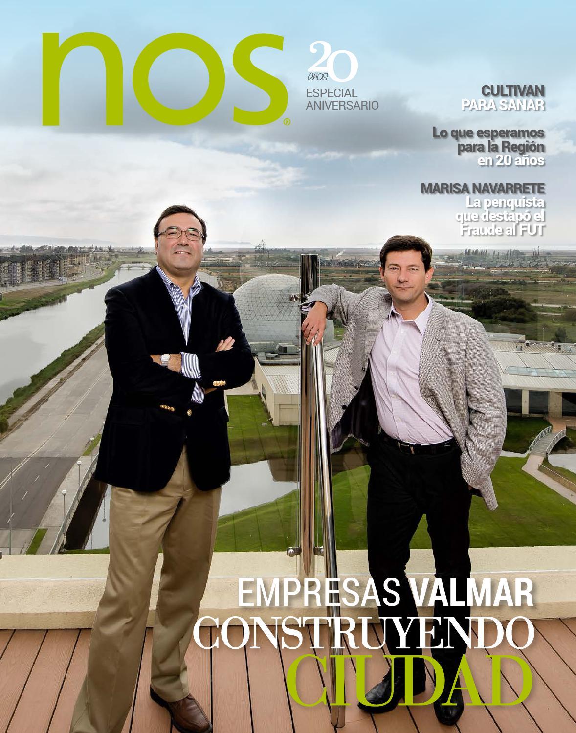 Revista Nos Gran Concepcion Julio 2014 By Revista Nos Issuu # Muebles Caupolican San Carlos