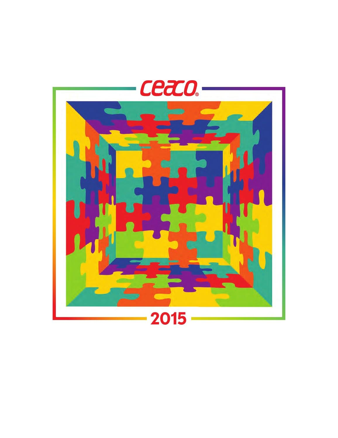 Ceaco By Anne Mcgilvray Amp Co Issuu