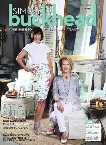 Simply Buckhead May 2015 by Simply Buckhead - issuu 244bcfd6a2d1
