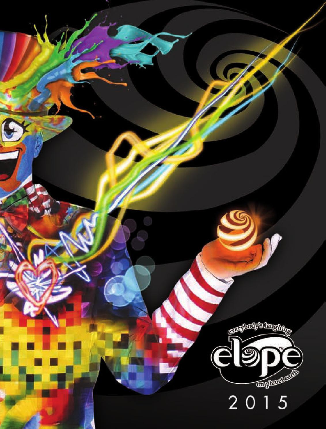 elope Monovision