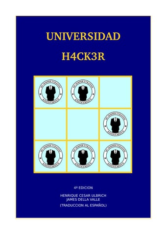 Universidad h4ck3r by esLibre.com - issuu b9ec12f8baf