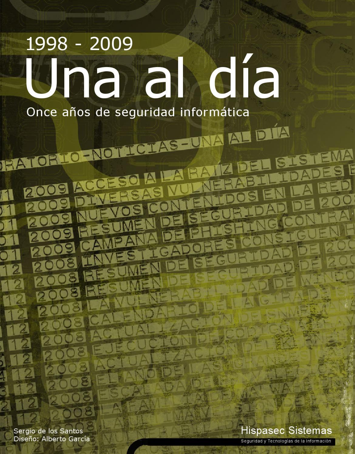 Una al día by esLibre.com - issuu