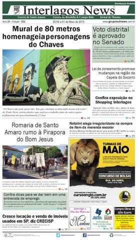b6d21d178 Edição 994 - 25 04 a 01 de Maio de 2015 by Grupo Sul News - issuu