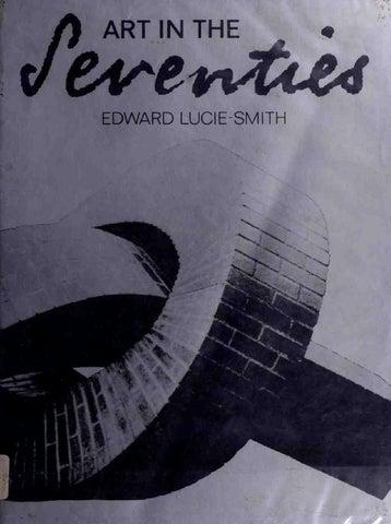 Art in the seventies art ebook by jopraca issuu page 1 fandeluxe Images