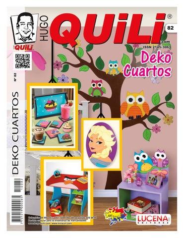 Hugo Deko revista deko cuartos 82 by hugo quili issuu