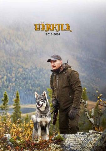 Härkila Fr Automne Issuu By Ca Hiver 2017 Catalogue Harkila wpXq04w