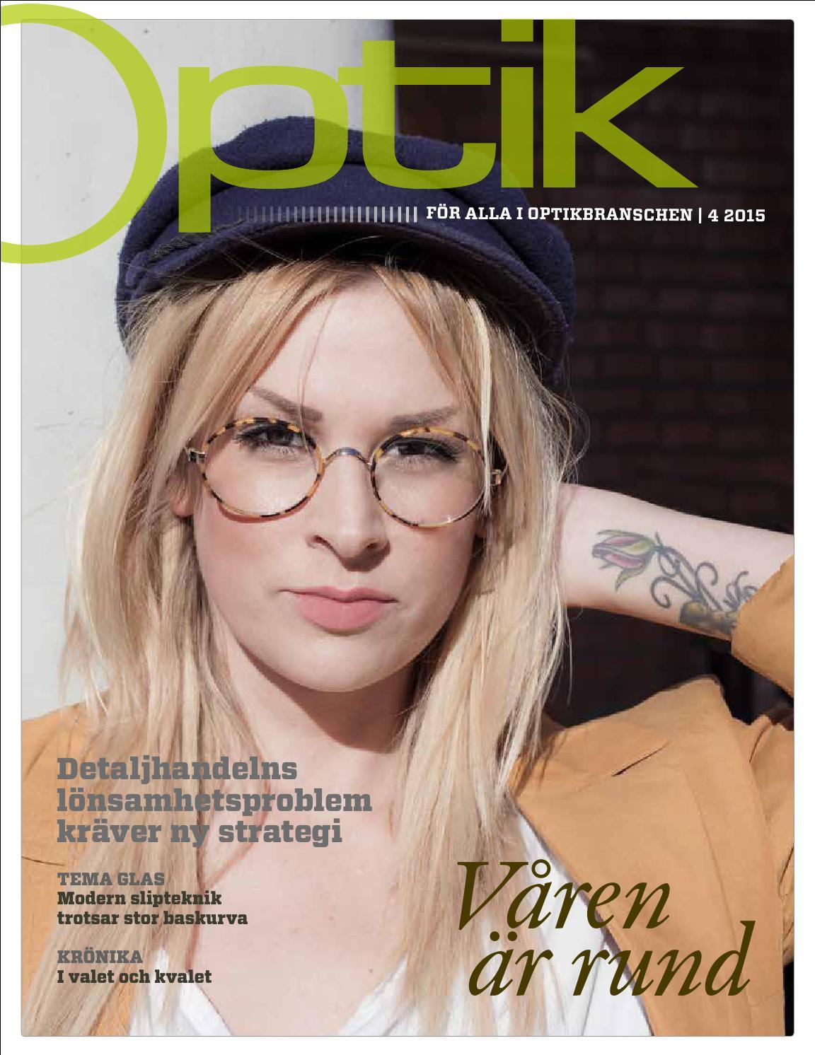 Optik 4 15 by OPTIK - issuu 874f13176600a