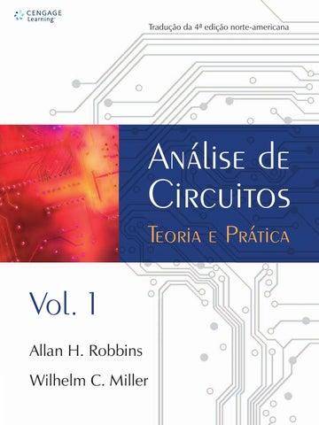 Anlise de circuitos volume 1 teoria e prtica traduo da 4 vol 1 fandeluxe Image collections