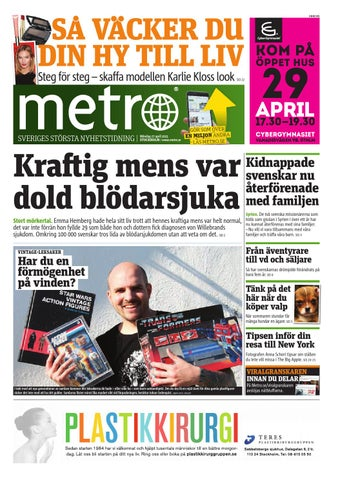 20150427 se stockholm by Metro Sweden - issuu a77e0b985ee97