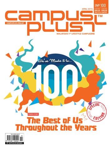 825b6d6e1fe38 Campus Plus Magazine April 2015 by Campus Plus Magazine - issuu