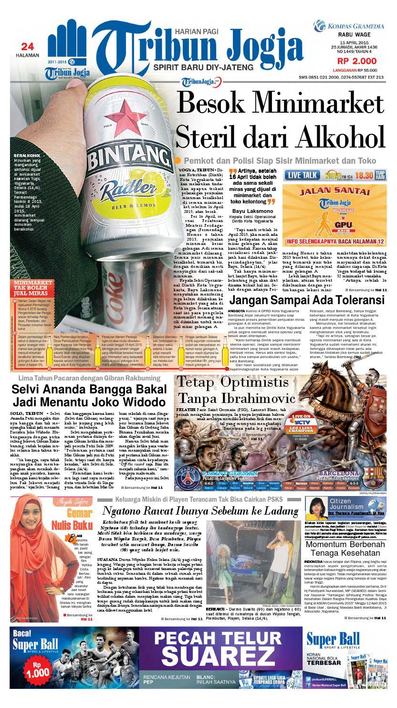 Tribunjogja 15-04-2015 by tribun jogja - issuu 5cbb678cef