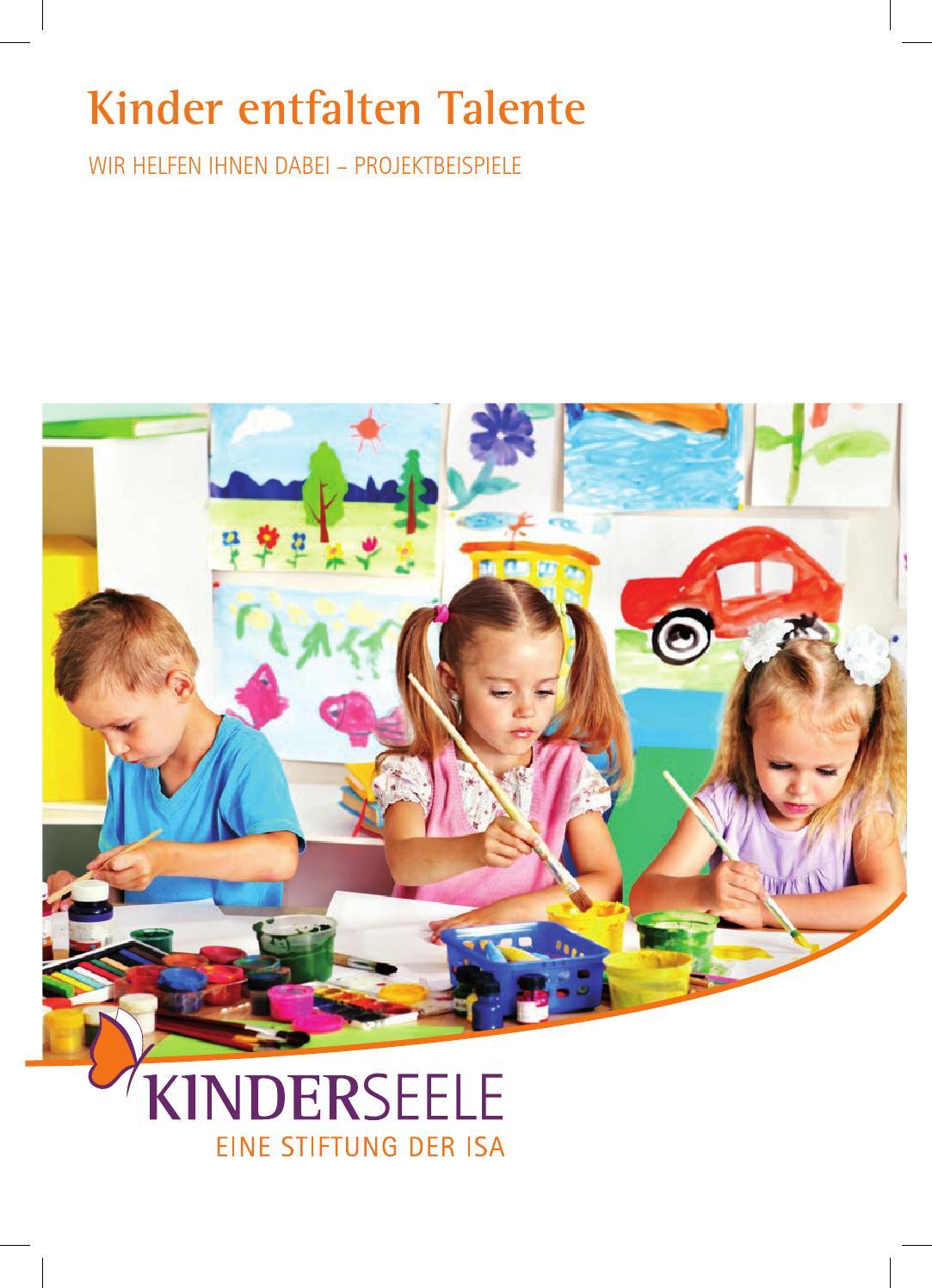 STIFTUNG KINDERSEELE Infobroschüre 2015 03 By PPS   Publicity Promotion  Socialmedia   Koblenz   Issuu