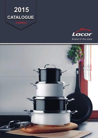 LACOR 61064 Tafelplatte 60 x 40 x 0.5 cm