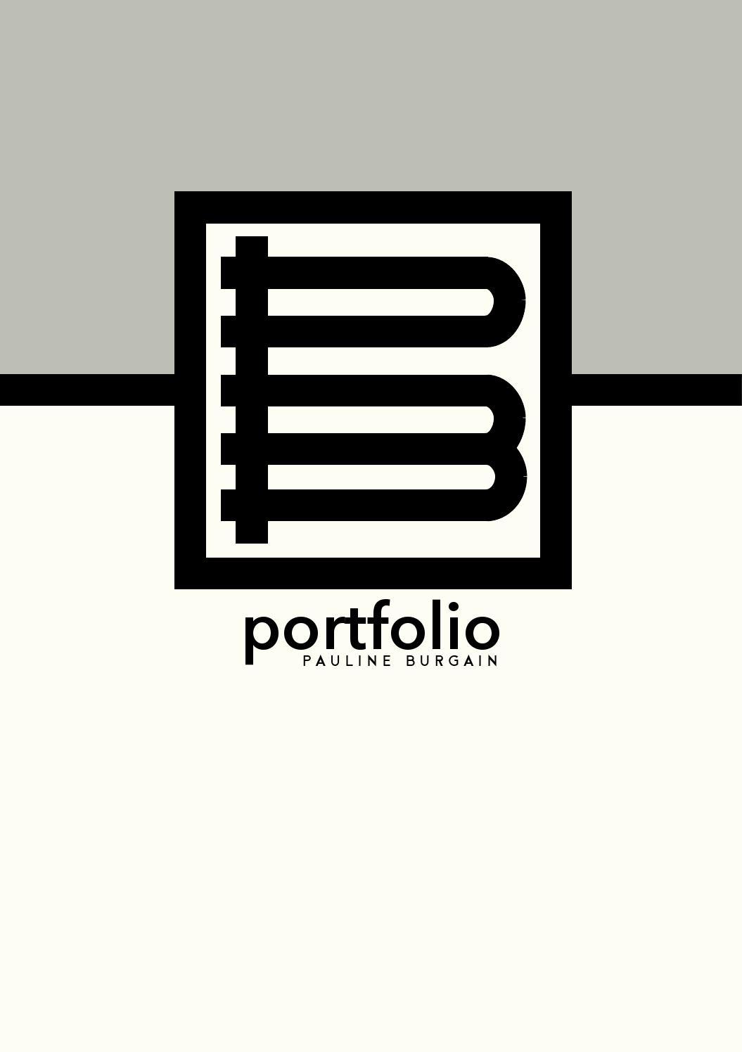 portfolio pauline burgain by pauline burgain