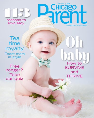 f0efe899800d0 Chicago Parent May 2015 by Chicago Parent - issuu