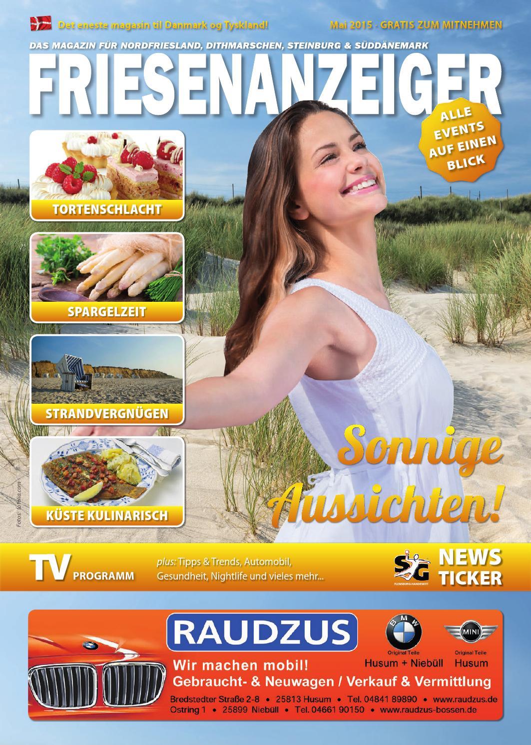 Friesenanzeiger Mai 2015 By New Media Works Issuu