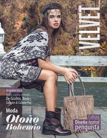 Revista Velvet  17 Abril 2015 by Revista Velvet - issuu 10b5fa55ca41