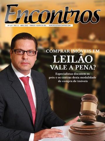 179dc775c4 Revista encontros 119 by Revista Encontros - issuu