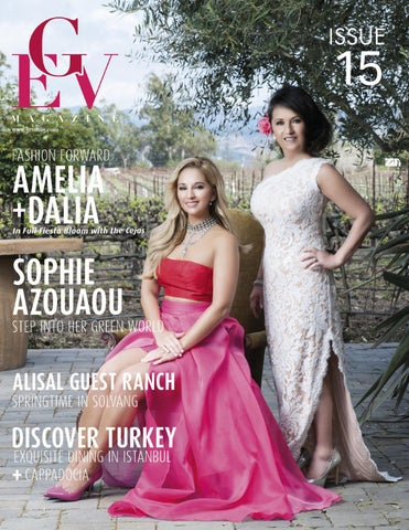 329030dfe1 GEV Magazine Issue 15.0 by GEV Media LLC - issuu