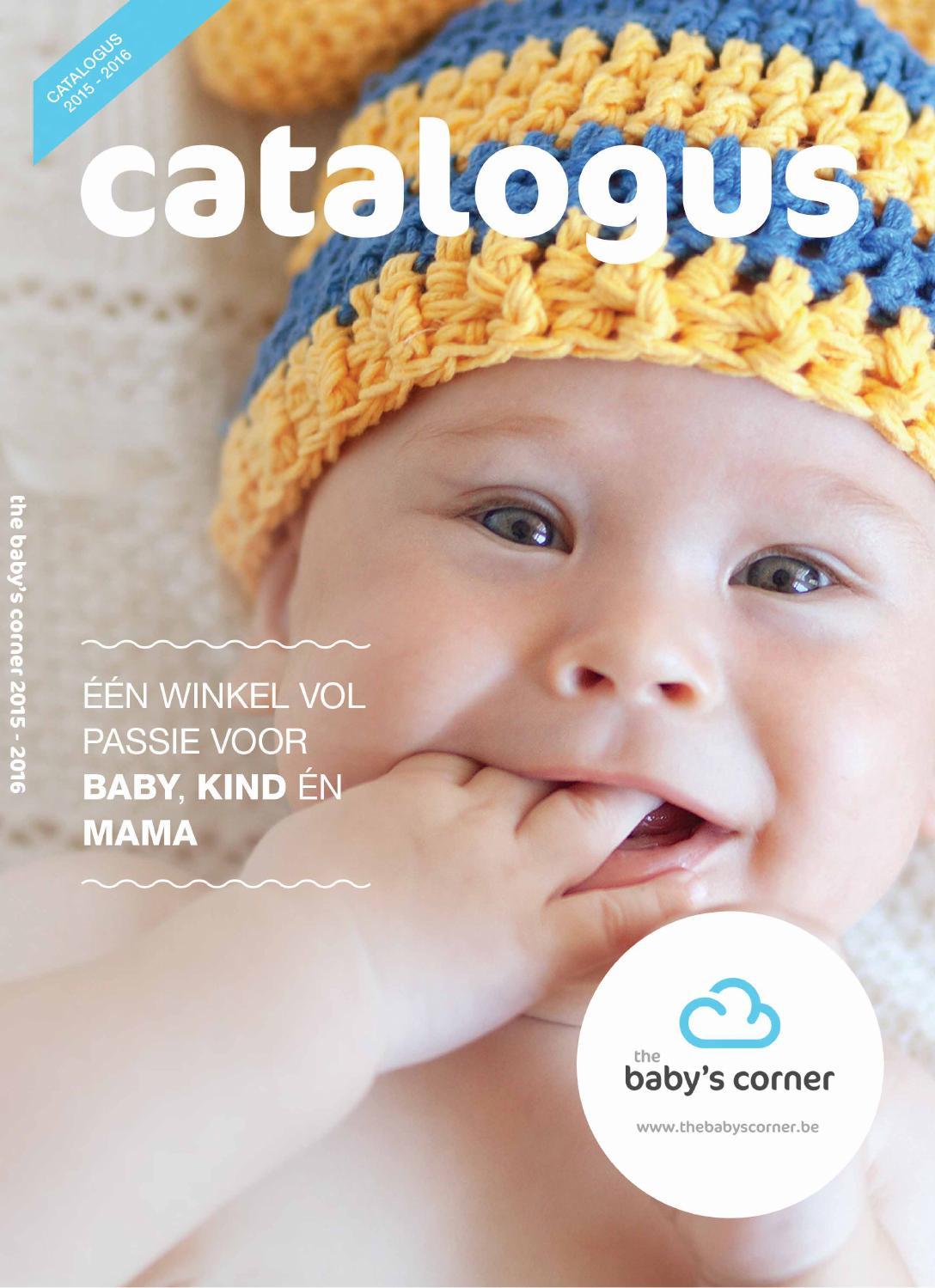 Babybed opmaken zomer - Catalogus 2015 2016 The Baby S Corner By Webatvantage Bvba Btw Be 0474 306 343 Issuu