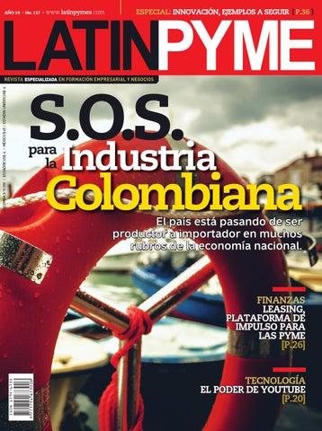 Edición Latinpyme No. 117