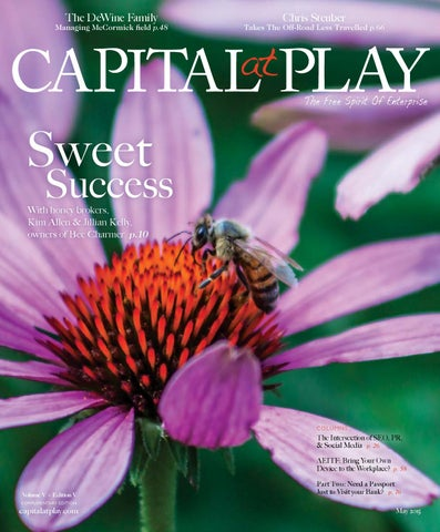 6738f643326fcf Capital At Play May 2015 by Capital at Play Magazine - issuu