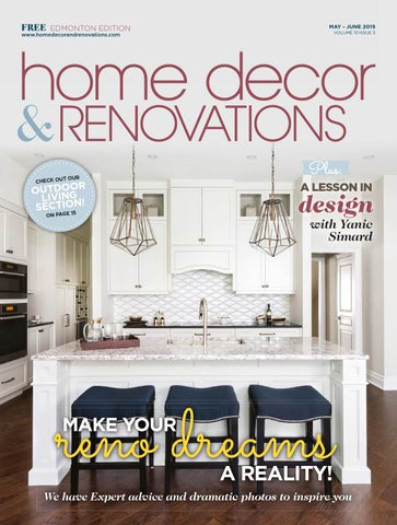 Ab - Edmonton Home Decor & Renovation By Yp Nexthome - Issuu
