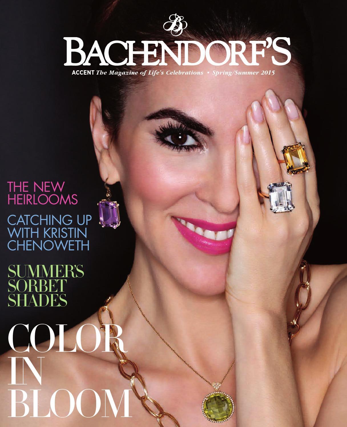 Bachendorf\'s by Accent Magazine - issuu
