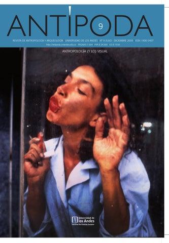 Antpoda Revista De Antropologa Y Arqueologa No 9 By