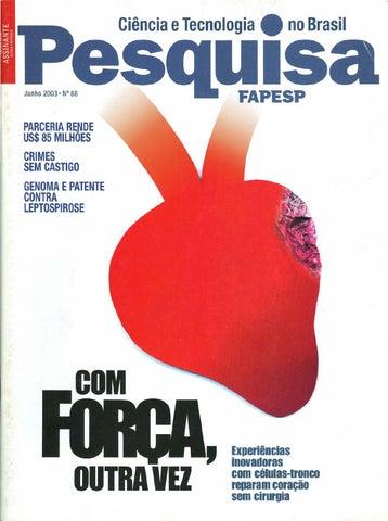 Com força, outra vez by Pesquisa Fapesp - issuu 90e4d2480c