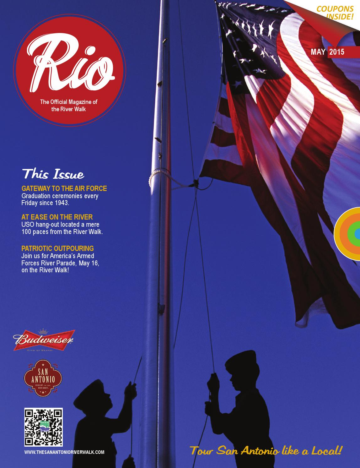 rio magazine may 2015 by traveling blender - issuu