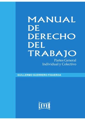 Definicion de derecho constitucional mexicano pdf