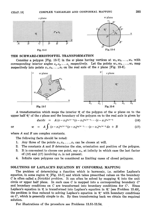 Schaum Complex Variables Pdf