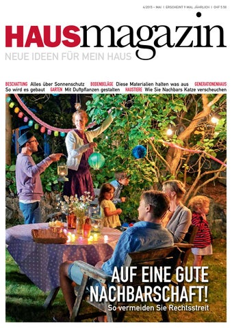 Hausmagazin Mai 2015 By HAUS MAGAZIN   Issuu