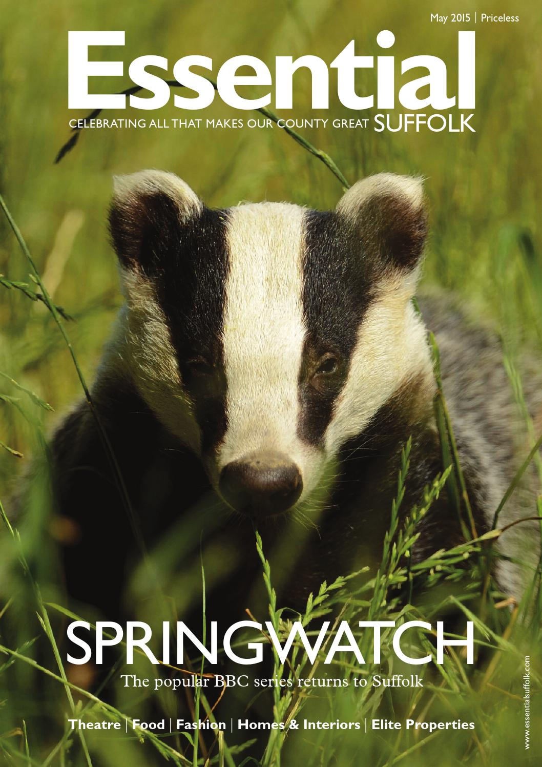 Essential Suffolk May 2015 By Achieve More Media Issuu