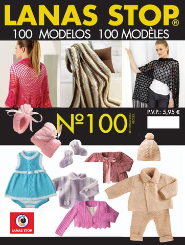 0be2a4c15 LANAS STOP 100 by LANAS STOP - issuu