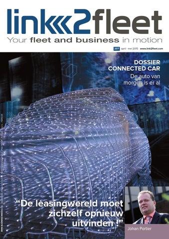 fleet amp business 207 link2fleet nl by mmm business media