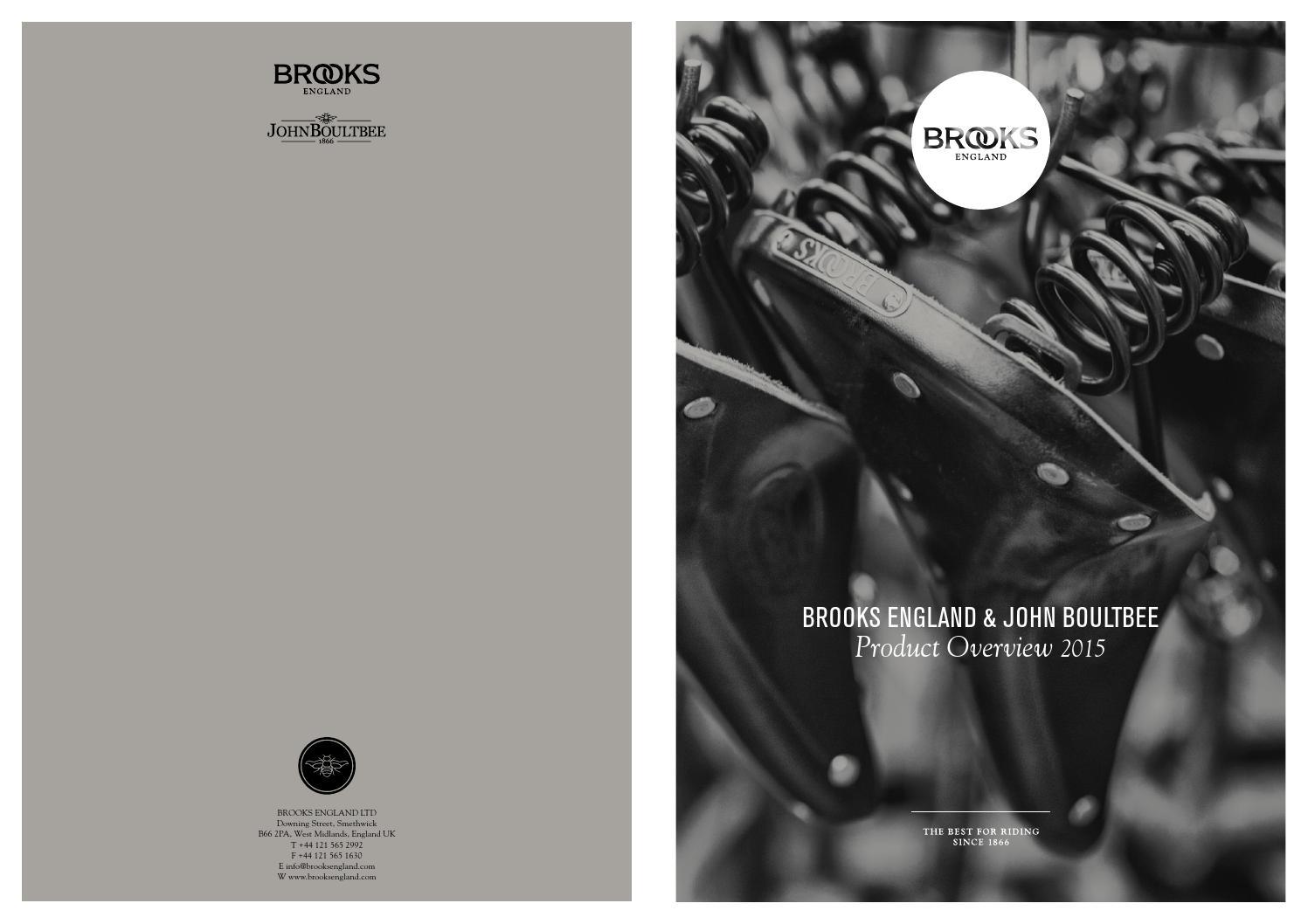 Brooks Large or Medium Nylon Rain Cover Leather Bicycle Saddle Protection
