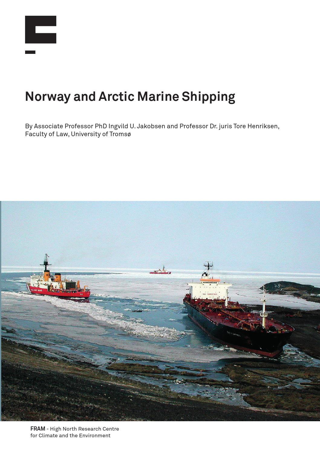 1996 Lowe 170 Basic Boat Wiring Diagram Norway And Arctic Marine Shipping 2015 By Framcentre Issuu