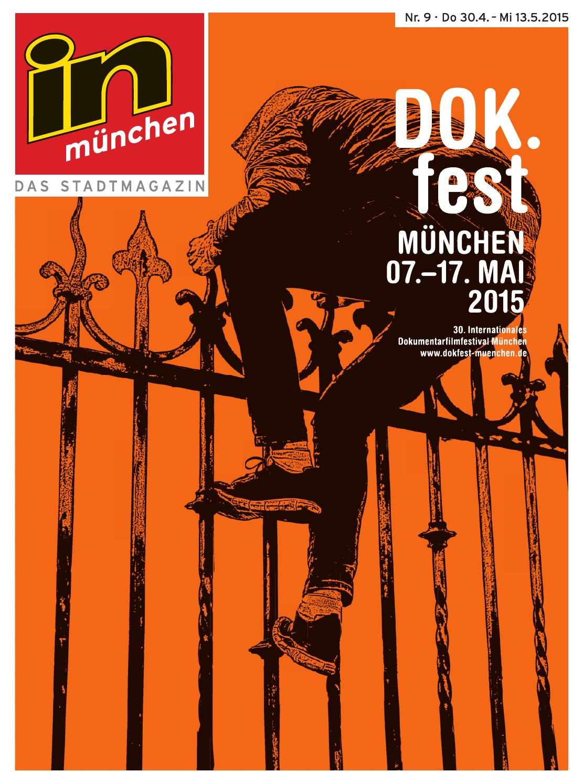 In München Ausgabe 09/2015 By InMagazin Verlags GmbH   Issuu