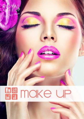 Catalogo 2017 Makeup Ing Noprezzi Web