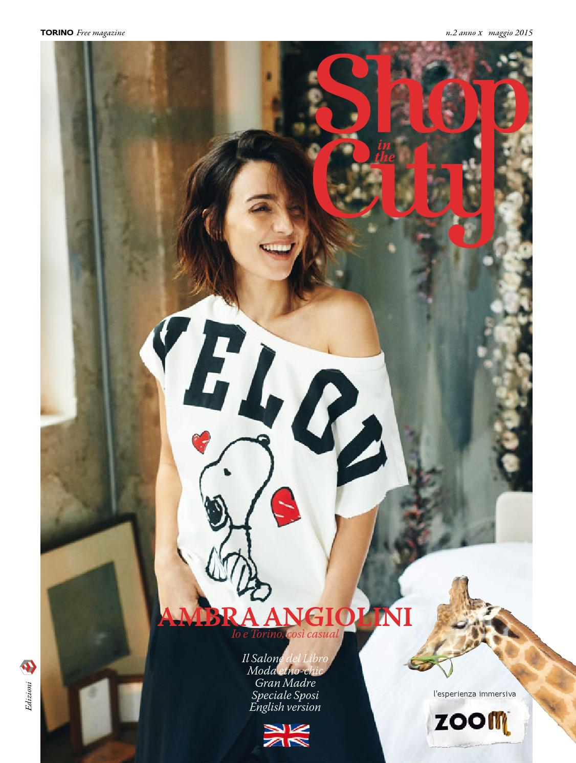 Shop in the city maggio 2015 by ShopintheCity - issuu 2aaef00c06c