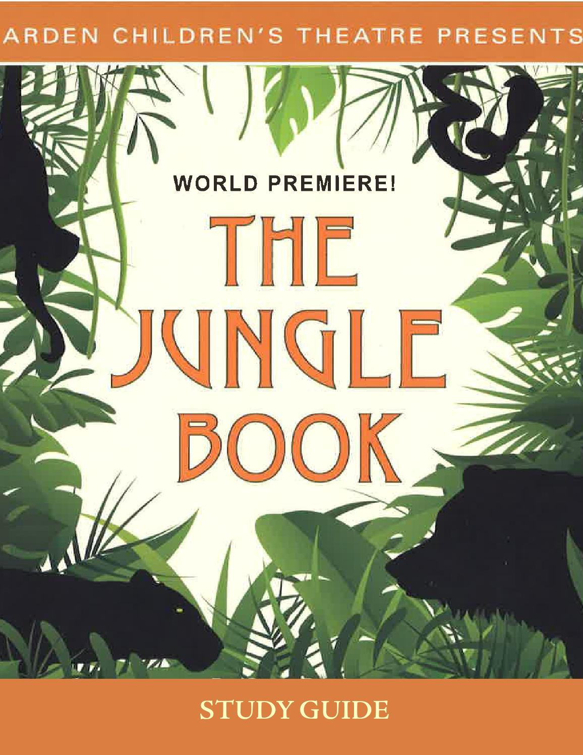 the jungle reading questions The project gutenberg ebook of the jungle, by upton sinclair this ebook is for  the  it impelled the visitor to questions and then the residents would explain,.